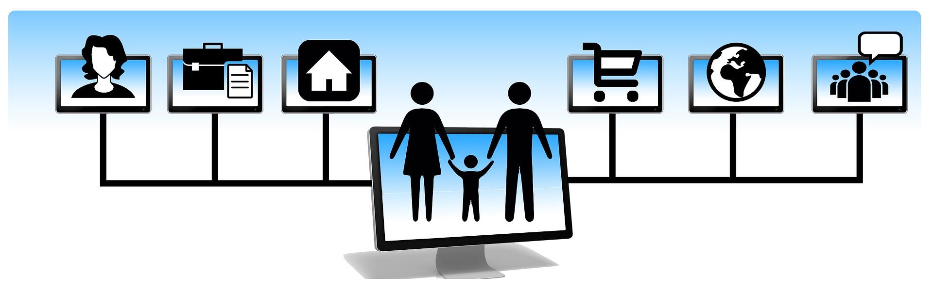 Internet dla całej rodziny